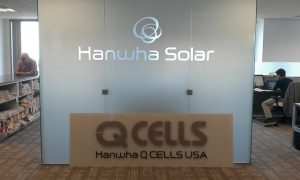 hanwha-q-cells-rebrands-and-adds-glass-like-lobby-sign-in-irvine2