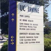 Caliber Signs Irvine Monument Signs