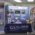 Caliber Signs Irvine Tradeshow Displays