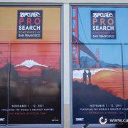 Caliber Signs Irvine Wall Murals Window Wraps