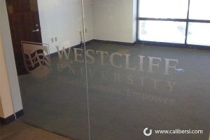 Caliber Signs Irvine Wall Murals Window Wraps