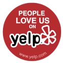 Caliber Signs is on Yelp