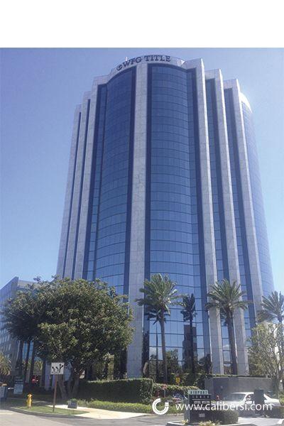 WFG Exterior Building Sign