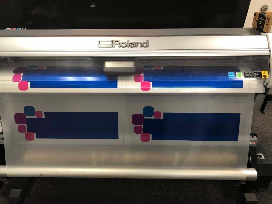 Digitally Printed Adhesives