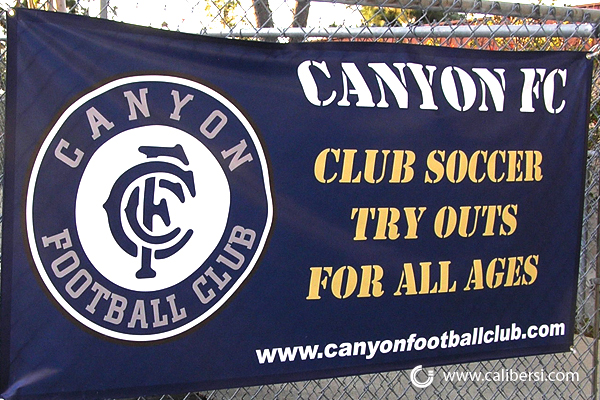 Special Event Banners in Orange County CA
