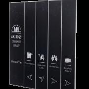 Caliber Signs Wayfinding Vista Sharp Directory 1