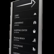 Caliber Signs Wayfinding Vista Square Directory 1