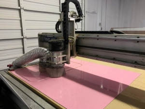 Caliber Signs and Imaging CNC