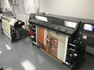 Caliber Signs and Imaging Printers