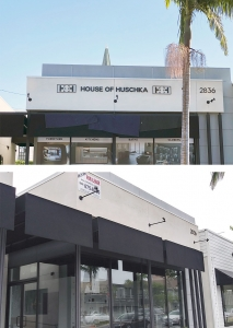 Building Sign Removal Before After Caliber Signs and Imaging WEB