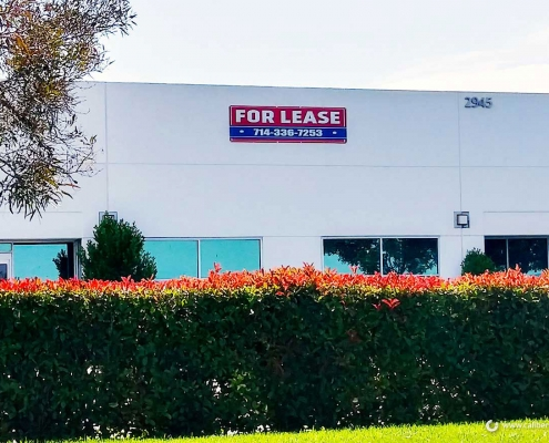For Lease Banner Sign Caliber Signs and Imaging 2 WEB