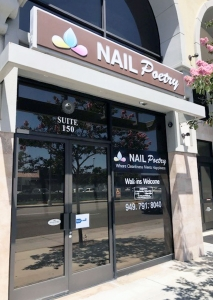 Retail Property Sign Orange County CA Caliber Signs and Imaging WEB