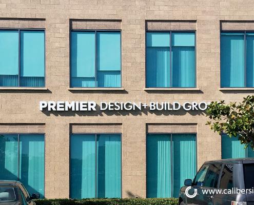 Premier Design Eyebrow Channel WEB