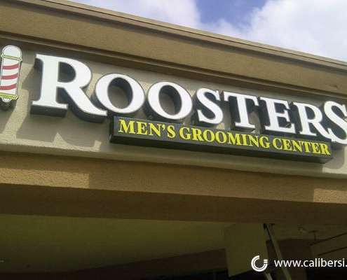 Roosters Exterior DONE