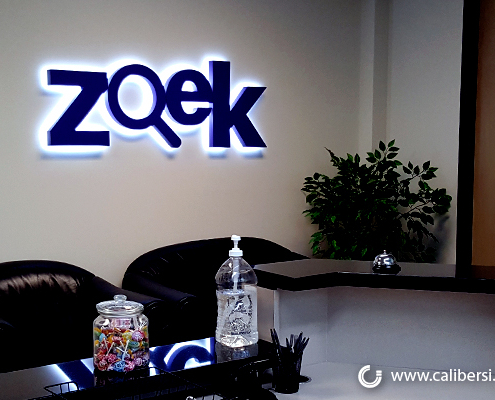Zoek Lobby WEB