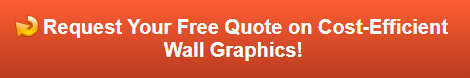 Free quote on wall graphics in Orange County CA