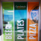 Retail Storefront Window Graphics in Orange County CA