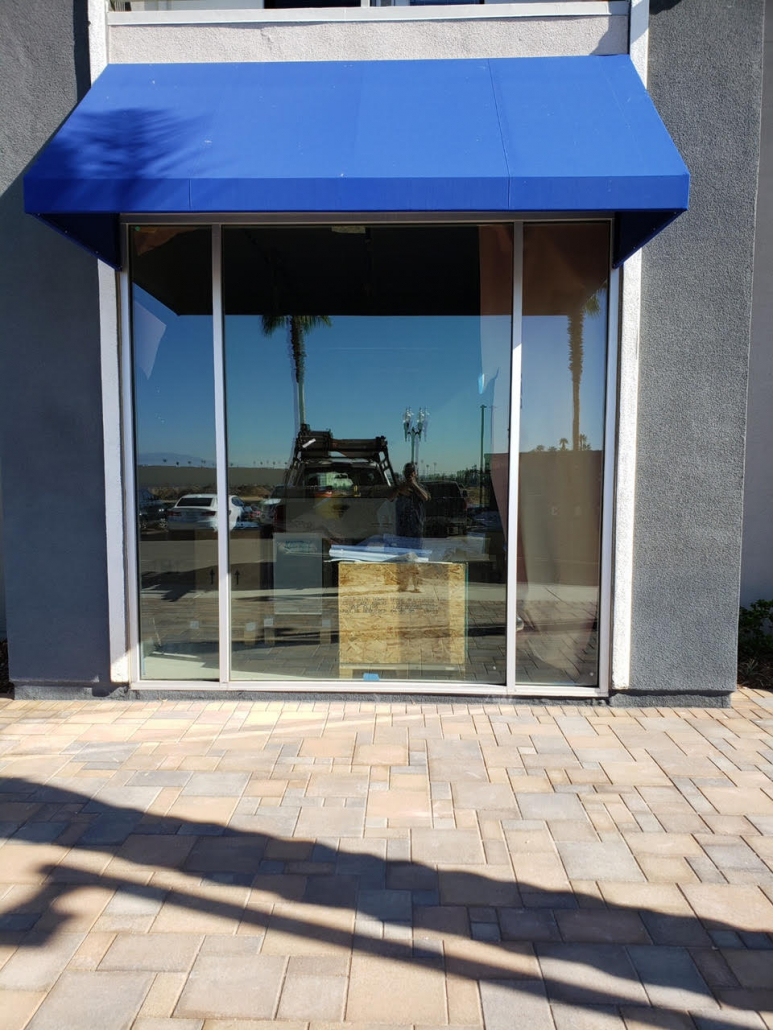 Why you need storefront window graphics in the OC