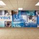 Corporate Wall Murals in Irvine CA