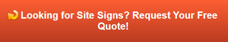 Free quote on site signs