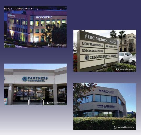 Master Sign Program in Orange County CA