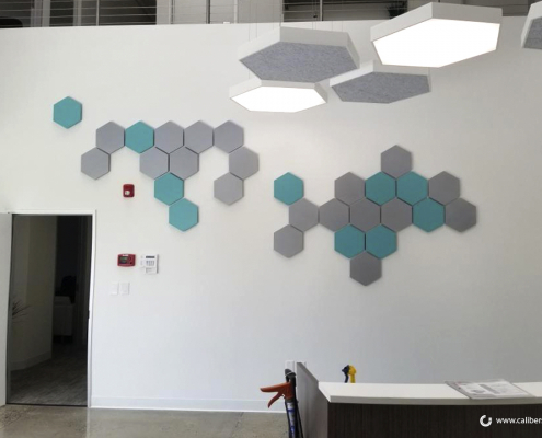 Logo Wall Signs in Irvine CA