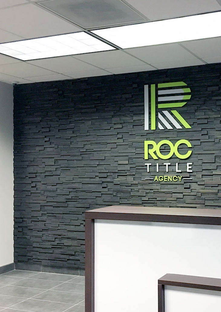 Faux Walls for Site Managers in Orange County CA