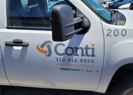 Affordable Truck Graphics in Orange County CA
